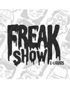 Freak Show E-Liquids