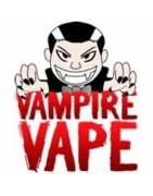 Vampire Vape Liquidos