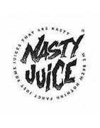 Nasty Juice Liquidos