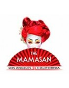 The Mamasan Aromas
