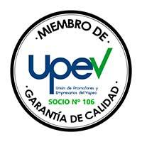 Miembro de UPEV